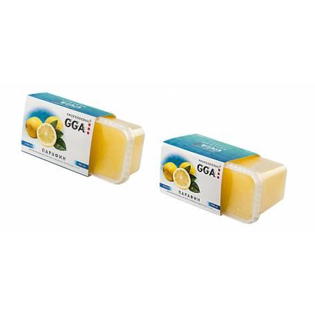 """Купить Витаминизированный парафин GGA Professional """"Лимон"""""""