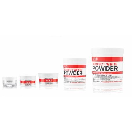 Купити Базовий Білий Акрил Kodi Perfect White Powder
