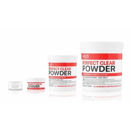 Купити Базовий Прозорий Акрил Kodi Professional Perfect Clear Powder