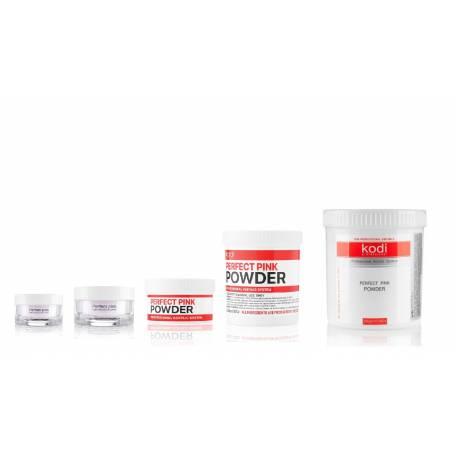 Купити Базовий Рожево-Прозорий Акрил Kodi Professional Perfect Pink Powder