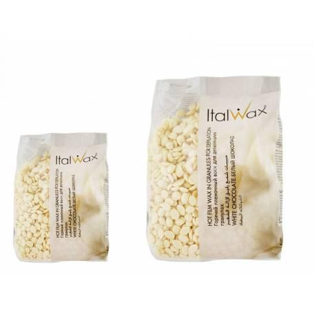 Купити Віск гранульований ItalWax Білий шоколад (Бразильський)