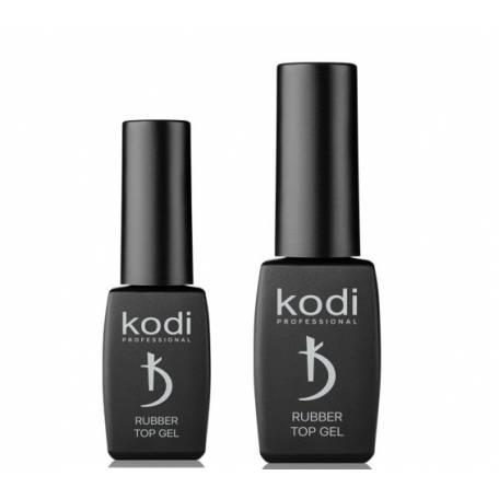 Купить Каучуковое верхнее покрытие (топ/финиш) Kodi Miracle Rubber Top Gel