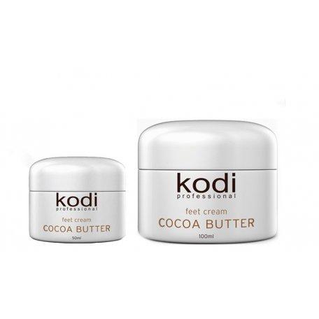 Купити Крем для ніг Kodi (Масло какао)