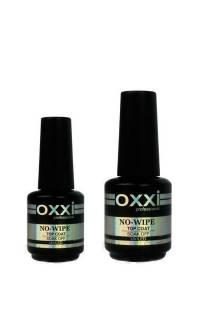 Топ для гель-лаку OXXI Top No Wipe (без липкого шару)
