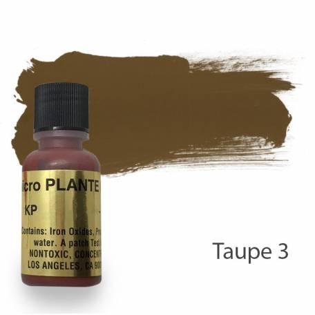 Купить Пигмент для татуажа Micro Plante PMU KP-20 Taupe #3 15 мл