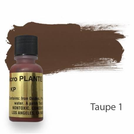 Купить Пигмент для татуажа Micro Plante PMU KP-18 Taupe #1 15 мл