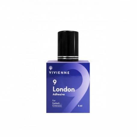 Купити Клей для нарощування вій Vivienne London 9
