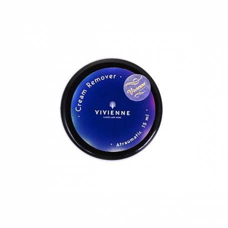 Купить Атравматичный кремовый ремувер Vivienne
