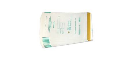 Крафт пакети для стерилізації