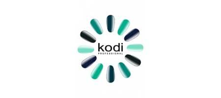 Палитра гель лаков Kodi Professional