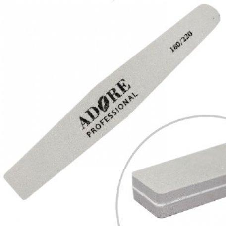 Баф для ногтей Adore ромб 180/220