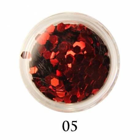 Купити Блискітки-діаманти Adore 2 мм №05