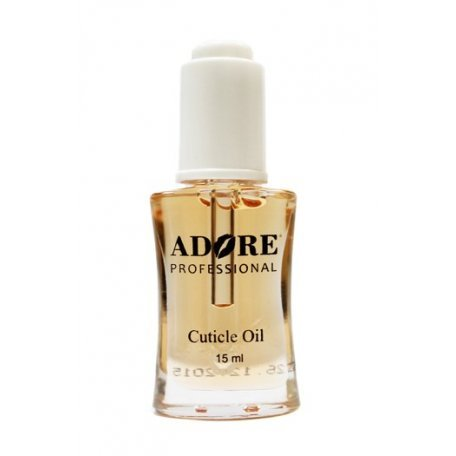 Масло для кутикулы Adore Professional Грейпфрут, 15 мл