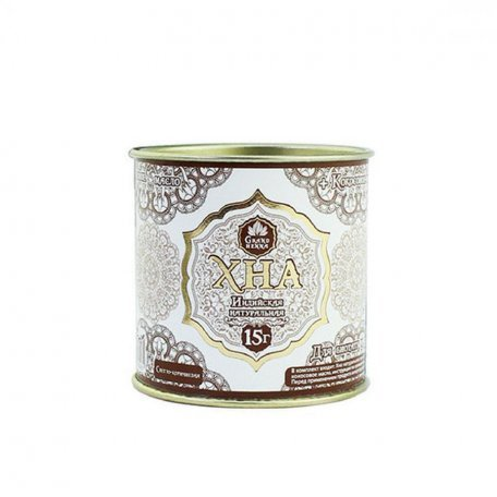 Хна VIVA - Хна VIVA светло-коричневая 15 грамм
