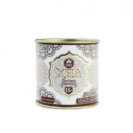 Купить Хна VIVA светло-коричневая 15 грамм