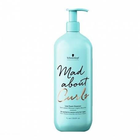 Купить Безсульфатный шампунь для кучерявых волос Schwarzkopf Professional 1000 мл