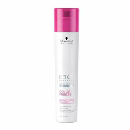 Купити Безсульфатний шампунь для фарбованого волосся Schwarzkopf Professional 250 мл