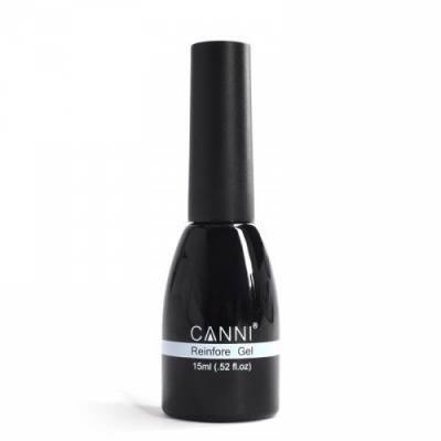 Укрепляющий гель reinfore gel CANNI, 15 мл