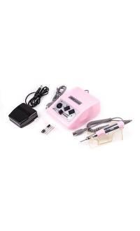 Фрезер для манікюру JSDA JD-500 30000 об/хв (рожевий)