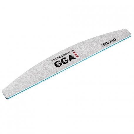 Пилка GGA Professional Полумесяц 180/240