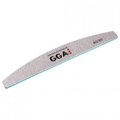 Пилка GGA Professional Полумесяц  80/80
