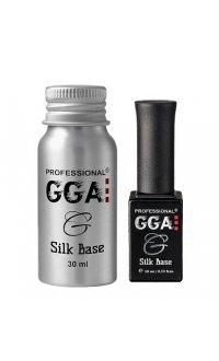 База с шелковыми волокнами GGA Professional Silk Base