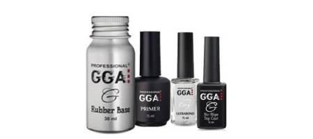 Базы, топы, вспомогательные средства GGA