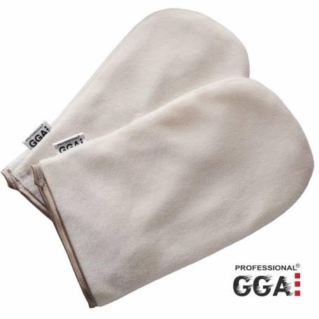Купити Махрові рукавиці для парафінотерапії GGA Professional