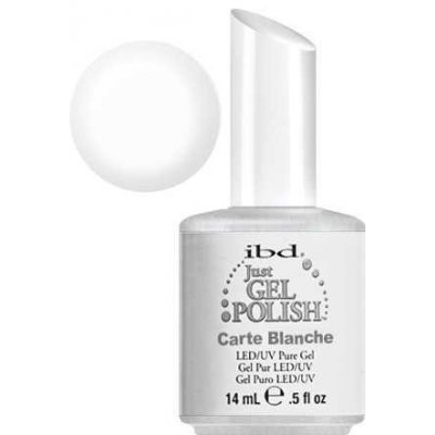 "Гель лак i.b.d.Gel Polish  ""Carte Blanche"" 14 мл 19400/139"