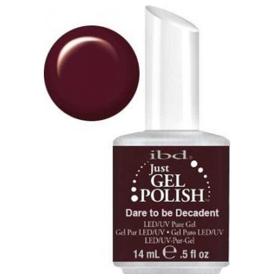 "Гель лак i.b.d.Gel Polish  ""Dare to be Decadent"" 14 мл 19400/144"