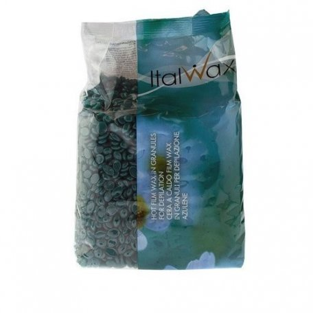 Воск гранулированный ItalWax Азулен, 1 кг купить интернет-магазине Nailsmania.ua с бесплатной доставкой по Украине.