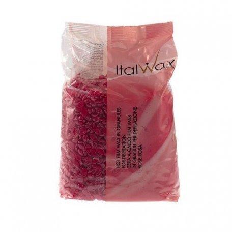 Воск гранулированный ItalWax Роза (Винный), 1 кг купить интернет-магазине Nailsmania.ua с бесплатной доставкой по Украине.