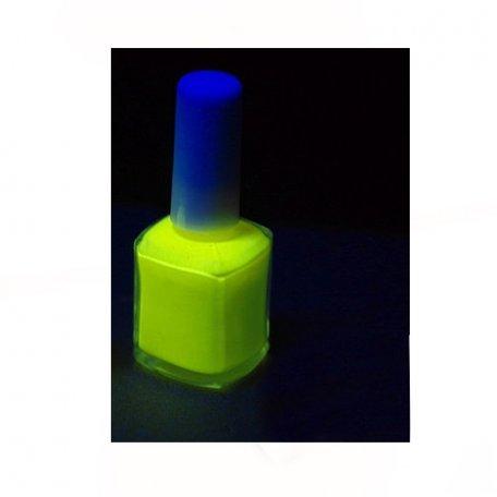 """Клей для тату - Флуоресцентный клей  """"Желтый"""""""
