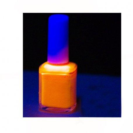 """Клей для тату - Флуоресцентный клей  """"Оранжевый"""""""