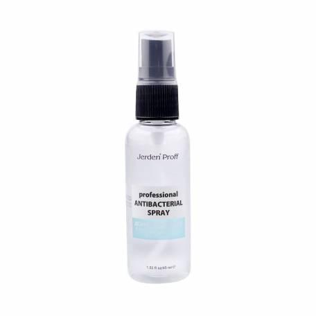 Купити Дезінфікуючий засіб для рук і шкіри Jerden Proff Antibacterial Spray (45 мл)
