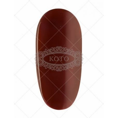 Гель-лак №012 Koto 10 ml купить интернет-магазине Nailsmania.ua с бесплатной доставкой по Украине.