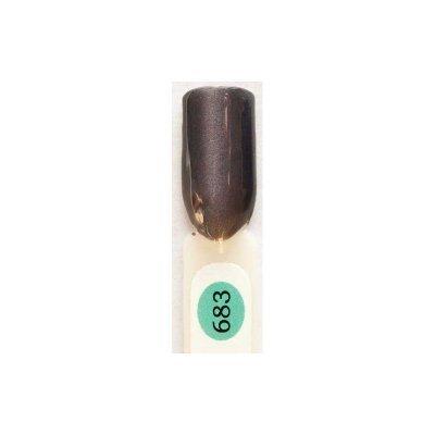 Термо-Кошачий гель-лак №683 Koto 5 ml
