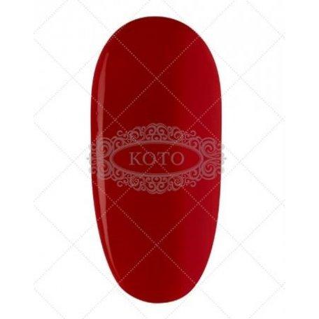 Гель-лак №001 Koto 5 ml купить интернет-магазине Nailsmania.ua с бесплатной доставкой по Украине.