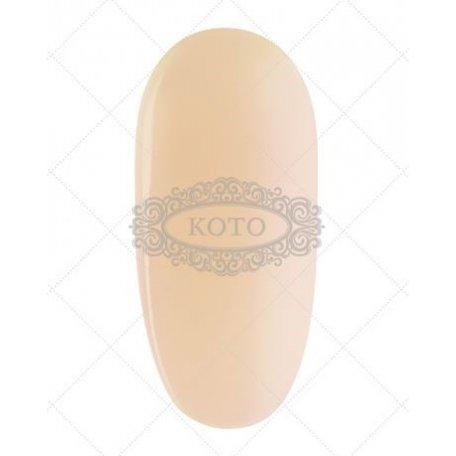Гель-лак №028 Koto 5 ml купить интернет-магазине Nailsmania.ua с бесплатной доставкой по Украине.