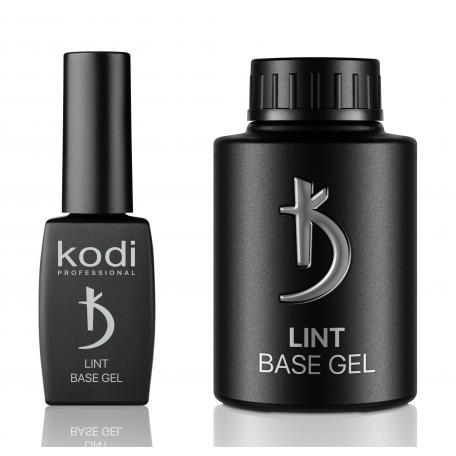 Купить База для гель-лака Kodi Lint Base Gel