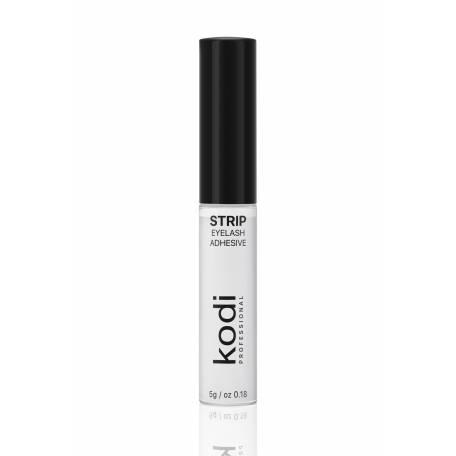 Купить Клей для накладных ресниц на ленте Kodi Professional 5 мл