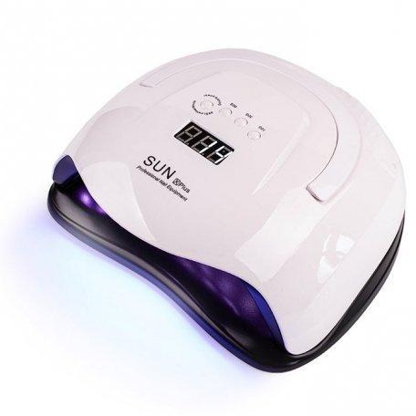 Купить UV-LED лампа SUN X Plus 80 Вт (Белая)