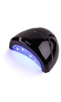 UV-LED лампа SUN One Professional 48 Вт (Чорна)