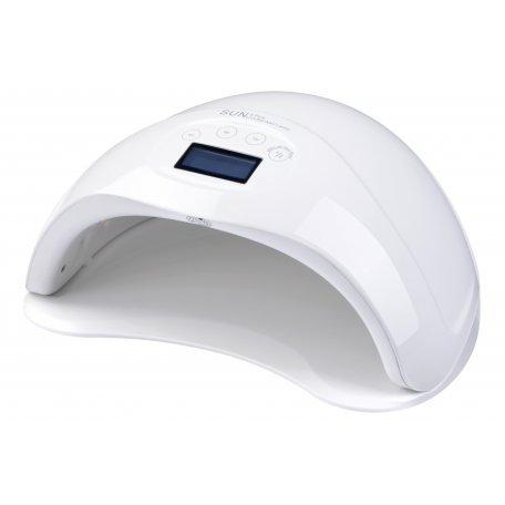 Купить UV-LED лампа SUN 5 Plus 48 Вт (Белая)
