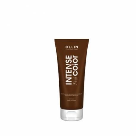 Купить Бальзам для коричневых оттенков волос OLLIN 200 мл