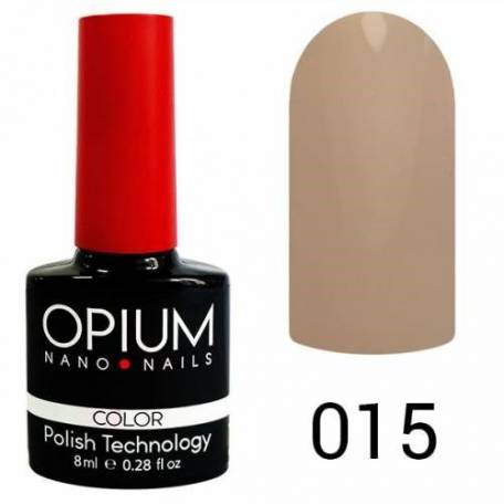 Купити Гель-лак Opium №015 8 мл