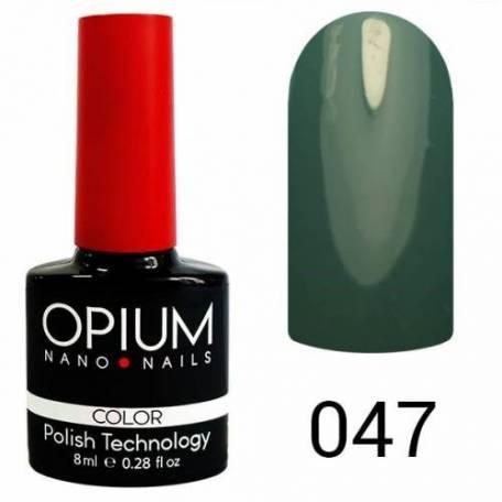 Купити Гель-лак Opium №047 8 мл