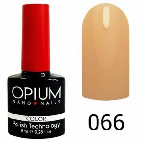 Купити Гель-лак Opium №066 8 мл