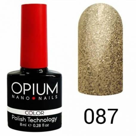 Купити Гель-лак Opium №087 8 мл