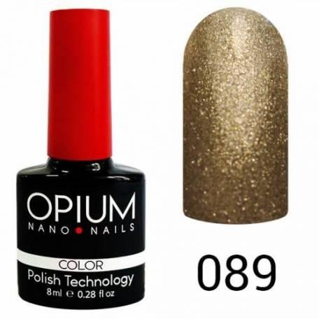 Купити Гель-лак Opium №089 8 мл